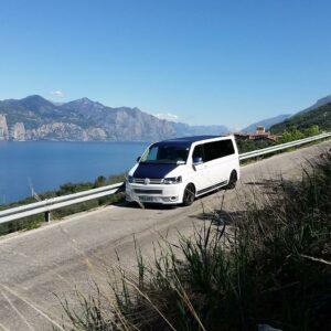 T5 Bus am Gardasee