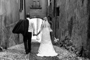 Hochzeit in Sirmione