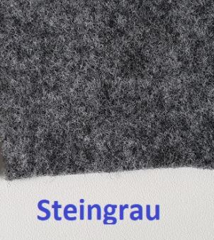 B4f Carpet Filz steingrau