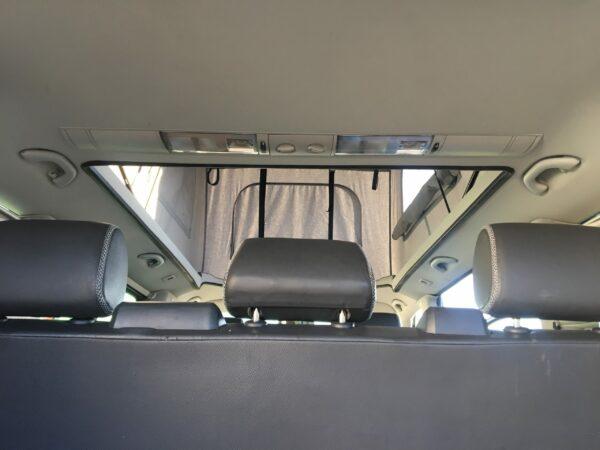 VW T5 T6 Klimahimmel Komforthimmel Anpassen Aufstelldach Schlafdach