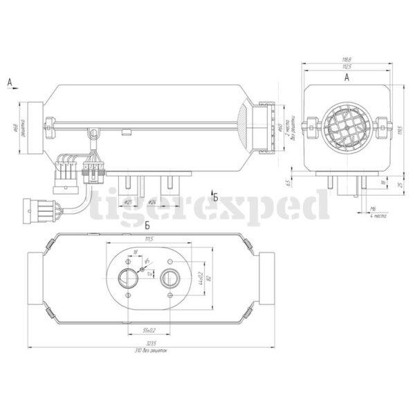 planar-2d-basic-diesel-luftstandheizung-2kw-12v-mit-drehregler-und-abgasschalldaempfer_3