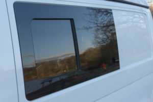 Lüftungsgitter Für Schiebefenster Kiravans und Carbest