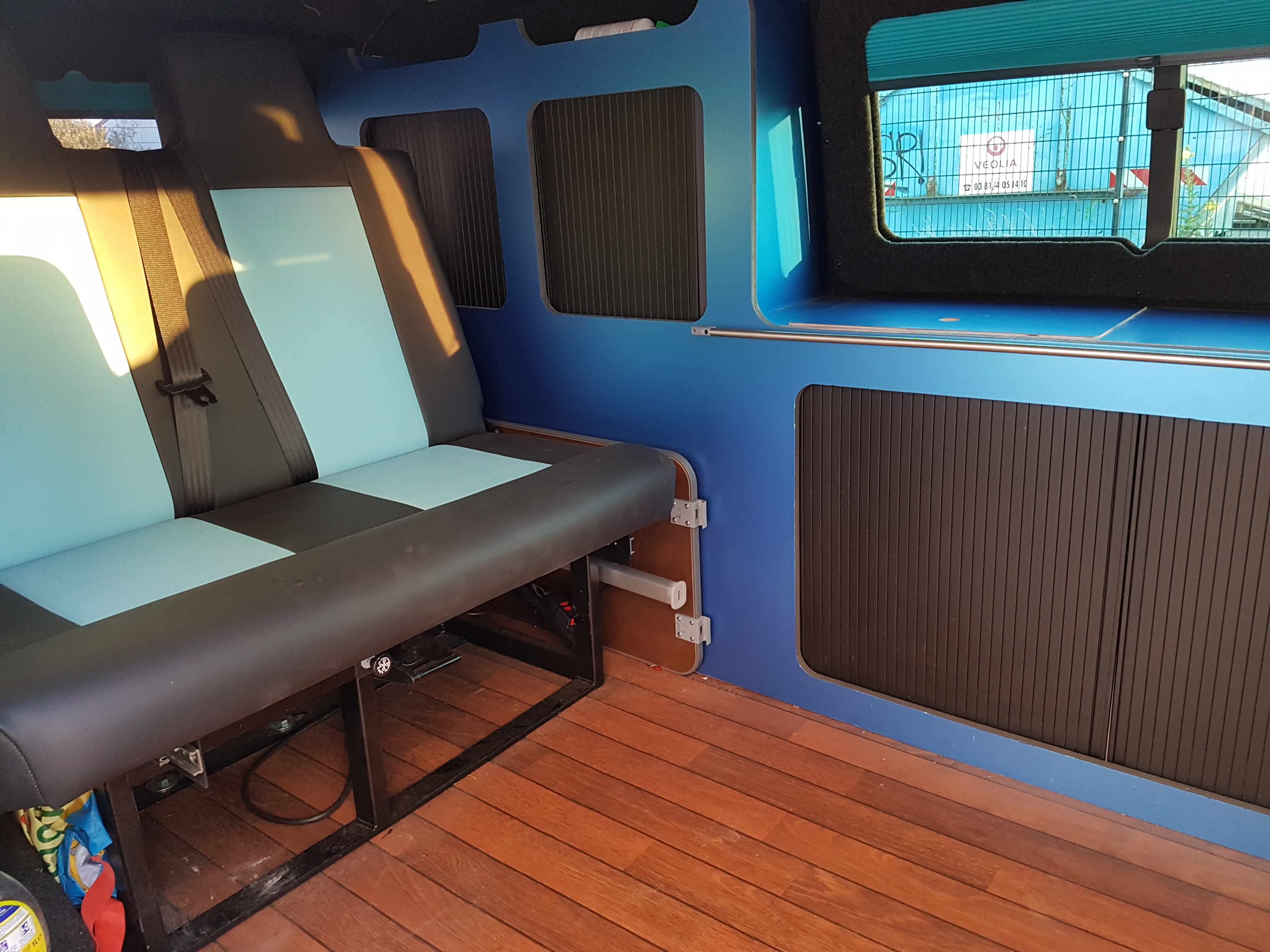 campervan umbau bus4fun. Black Bedroom Furniture Sets. Home Design Ideas