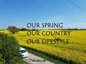 spring-vanlife