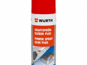 Würth Kraftsprühkleber-Plus