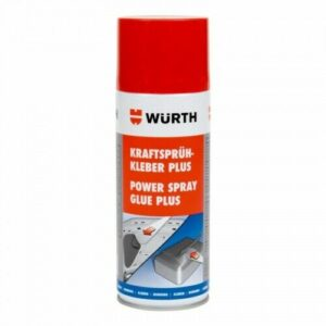 Würth Kraftsprühkleber-Plus Bus4fun