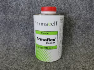 Armaflex Dämmung Cleaner