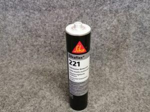 Sikaflex 221 - Haftstarker Dichtstoff, Sika