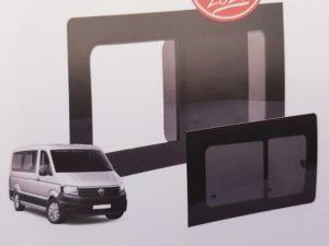 Carbest Schiebefenster VW New Crafter Bus4fun