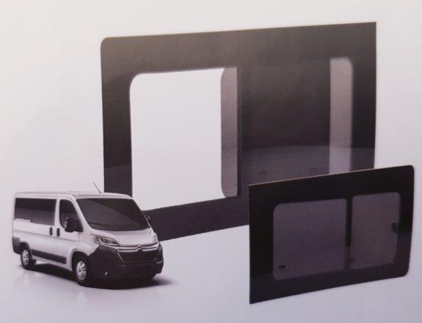 Carbest Schiebefenster Fiat Ducato 31619 31620 Bus4fun.de