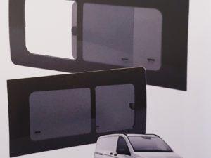 CCarbest Schiebefenster MB Vito 31597 31596 Bus4fun.de