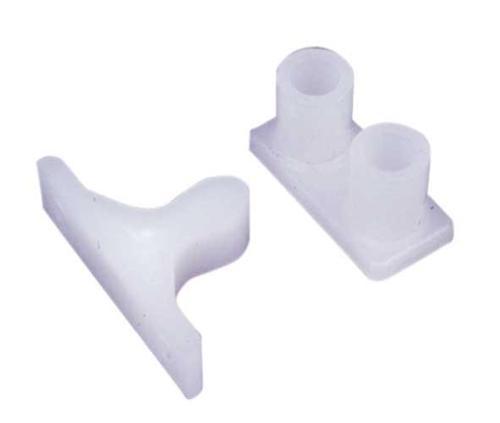 Schnappverschlüsse aus Kunststoff, 2 Stk. SB-verpackt 532501 Reimo Bus4fun