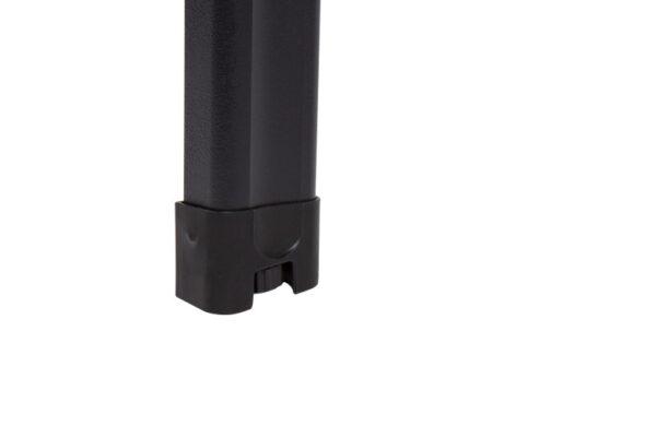 Campingtisch Bustisch Multi Dark, wetterfest 90x60x74cm Reimo Bus4fun 910527_1
