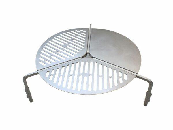 ERSATZRAD BBQ GRILL BRAAI - VON FRONT RUNNER vacc023_4 www.bus4fun.de