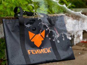 Tasche für FENNEK HEXAGON 4FIRE www.bus4fun.de