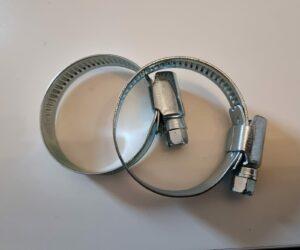 Schlauchschelle 25 mm 2 Stk. Reimo 651060 Bus4fun SKU 10167