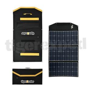 Solartasche-180Wp-big-tiger-180-mit-Kabelsatz-ETFE-Oberflaeche-3x60W TEX2003-A-tigerexped-Bus4fun.de