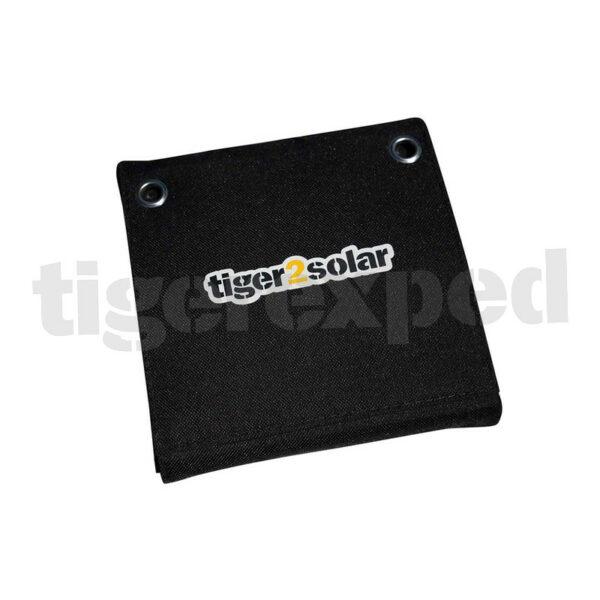 Solartasche-20Wp-nano-tiger-20-USB-mit-2xUSB-super-klein-faltbar-6x3.5W-tigerexped-Bus4fun.de